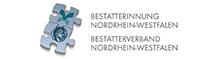 Bestattungshaus Kämmerling | Partner Logo Bestatterinnung - Bestatterverband | Nordrhein-Westphalen