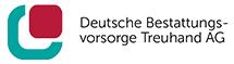 Bestattungshaus Kämmerling | Partner Logo Deutsche Bestattungsvorsorge Treuhand AG