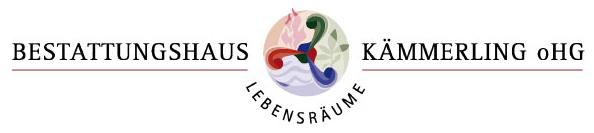 Bestattungshaus Kämmerling | Logo